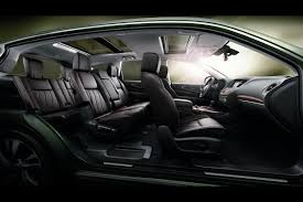 bmw suv interior 2013 infiniti jx preview j d power cars