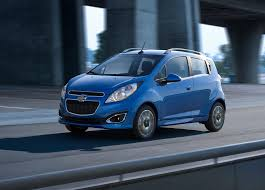 chevrolet spark chevrolet spark recalled in europe 223 000 units affected