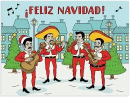 feliz navidad christmas card the found mariachi feliz navidad