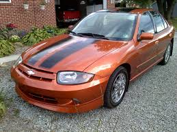 2004 chevrolet cavalier overview cargurus