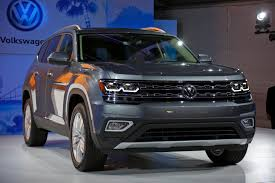 atlas volkswagen 2018 first look 2018 volkswagen atlas u2013 it will likely be a sales success
