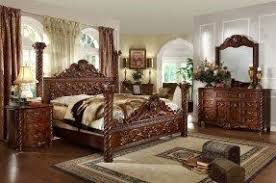 Gothic Victorian Bedding Victorian Bedroom Sets Foter