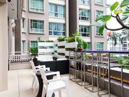 balcony u0026 open space design albedo design interior design