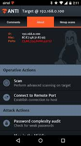 learn hacking zanti 2 how to hack pc mobiles mac network