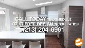 Kitchen Cabinets Los Angeles Ca by Modern Kitchen Cabinets Los Angeles Ca Youtube