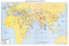 Map Of The Middle East And Asia by Download Asia And Europe Map Major Tourist Attractions Maps