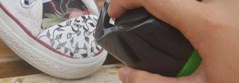 How To Decorate Shoes Shoe Decoration How To Articles From Wikihow