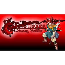 crimson chrono trigger crimson echoes snes super nintendo game review