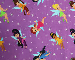 tinkerbell friends etsy