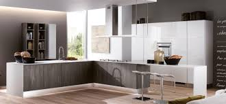 Cucine Febal Moderne Prezzi by Berloni Cucine Live The Italian Style