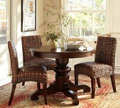 Pottery Barn Seagrass Sectional 23 Best My Future Seagrass Dining Set Images On Pinterest Dining