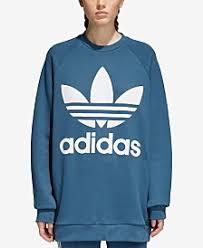 adidas crop top sweater adidas macy s