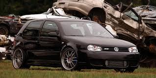 volkswagen r32 black volkswagen mk5 r32 vw golf tuning