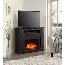 60 Inch Tv Stand With Electric Fireplace Direct Tv Fireplace Binhminh Decoration