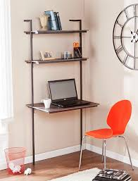 Wall Mounted Desk Shelf Ten Space Saving Desks That Work Great In Small Living Spaces