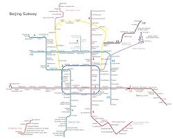 China Train Map by How To Visit Great Wall Of China By Train U2013 Badaling Great Wall