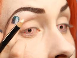 spirit halloween apply halloween makeup tutorial glam dark fairy hgtv