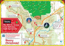 Santa Clara University Map Map Of St George Utah New York Map