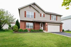 homes for sale in the malibu bay subdivision romeoville