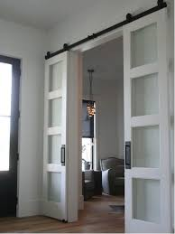 Interior French Doors With Transom - interior home office door d
