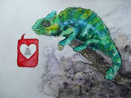 turquoise jeep fried or fertilized social media lizard my inspiration pinterest chameleons