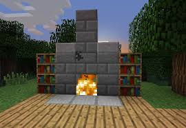 how to make furniture in minecraft minecraft wonderhowto