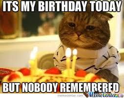 Happy Birthday To Me Meme - happy birthday to me by lunalovesu94 meme center