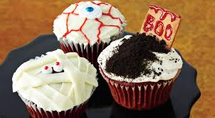 Halloween Cupcakes by Toil And Trouble Halloween Cupcakes Pack Momma Mummy Halloween
