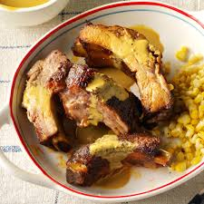 slow cooker pork ribs taste of home