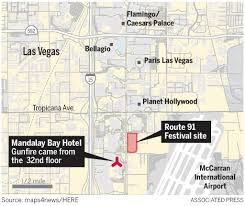 100 mandalay bay floor plan more than 50 dead and 400