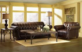 Leather Sofa Living Room Design Brown Leather Couch And Decorating Ideas Awesome Innovative Home