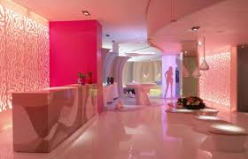 futuristic living room futuristic living room interior design concept by karim rashid