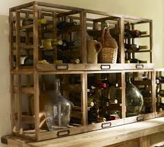 Pottery Barn Wine Rack Wall 37 Best Pb Wine Images On Pinterest Pottery Barn Children And
