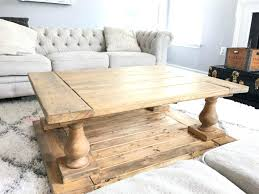 Suitcase Coffee Table Barn Door Coffee Table Socialdecision Co