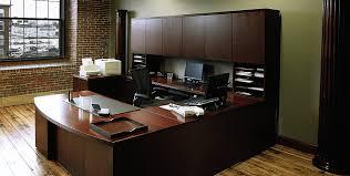 Kimball Office Desk Brady Sullivan Kimball