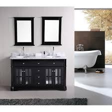Double Bathroom Vanity 60 Marvelous 60 Double Sink Bathroom Vanity Part 10 Astoria 60