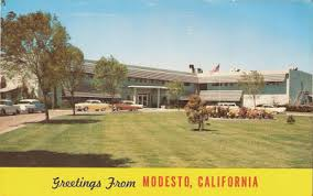 Modesto Tent And Awning Walterworld Greetings From Modesto California