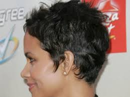 back view of halle berry hair halle berry short hairstyles 2012 html in kubadaky github com