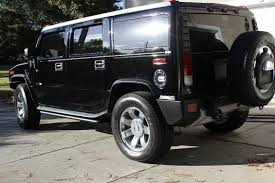 armored hummer armored 2009 hummer h2 for sale