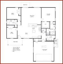 most popular floor plans 3 bedroom homes for sale in orlando kissimmee poinciana 4