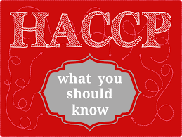 haccp plans are for anyone who handles food respro food safety