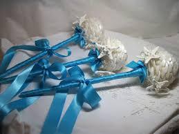 wedding bouquets with seashells bouquet 1 simple wedding seashell by idoartsyweddings