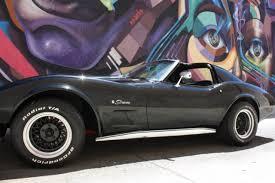 75 stingray corvette 1976 corvette stingray low clean ca car w shelby