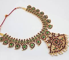 9 traditional bharatanatyam temple jewellery designs styles at