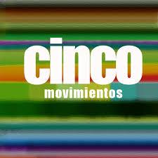 Movimientos Encadenados Mayo 2011 - cinco movimientos de comida