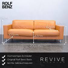 zweisitzer sofa g nstig rolf sofa gebraucht kaufen scandlecandle