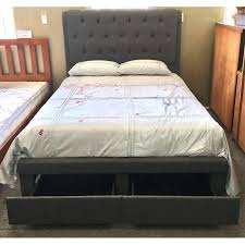 Bedroom Furniture Sydney by Fabric Queen Size Bedframe Wooden Furniture Sydney Timber Tables