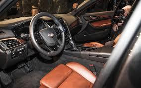 2014 cadillac cts interior 2014 cadillac cts 15 photo 201810 automotive com