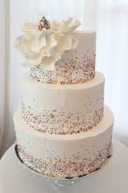 sprinkles wedding cake b michelle bake shop