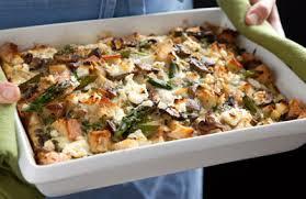 egg strata casserole recipe ham egg strata casserole genetixprogram